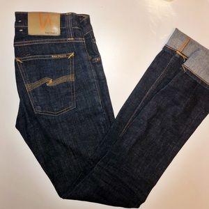 Nudie Jeans-Organic Denim